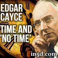 by Gregg Prescott, M.S.  What did Edgar Cayce mean when he said, There is no time? Higher Meaning, Edgar Cayce, Healing Codes, Sci Fi Novels, Miracle Prayer, Life On Mars, Spirit Guides, History Facts, Learn To Read