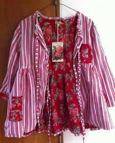 SESAME-CLOTHING...: NADIR POSITANO SS13...LOLO AND ELUISA