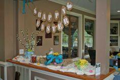2014 Easter Brunch at Legend Oaks!