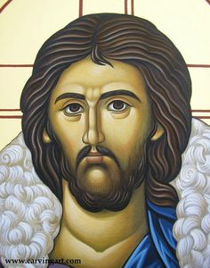 Whispers of an Immortalist: Icons of Jesus Christ 7