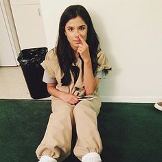 Orange is the New Black - Diane Guerrero