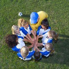 Actividades de entrenamiento en liderazgo para niños | LIVESTRONG.COM en Español