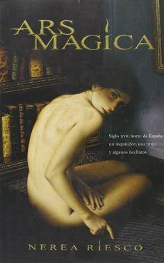 Ars Magica (NOVELA HISTORICA) de Nerea Riesco, http://www.amazon.es/dp/8425341094/ref=cm_sw_r_pi_dp_H5xWtb1P1638J