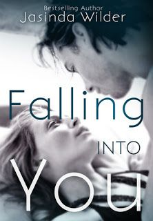 Reviews by Tammy and Kim: Blog Tour & Giveaway: Falling Into You: Jasinda Wilder