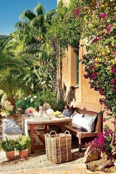thesis tropical gardens larnaca
