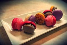 Macaron Mingle