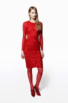 Blumarine Pre-Fall 2015 - Collection - Gallery - Style.com