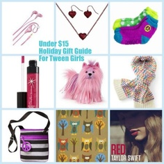 Here are some awesome gifts for tween girls that don t break the bank