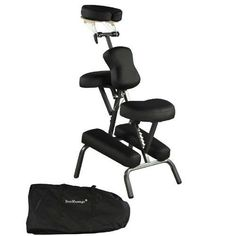Portable Massage Chair / Tattoo Chair With Carry Case