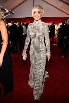 2015 Grammys: Rachel Zoe's Best Dressed List | The Zoe Report