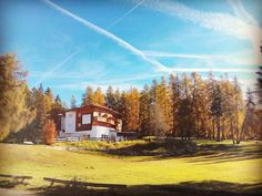 Autumn is coming.... #autunno #colori #falchettolovers