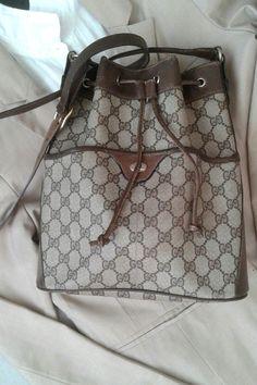 28fc8d1a5cd3b3 17 Best Vintage Gucci images | Vintage gucci, Gucci bags, Gucci handbags