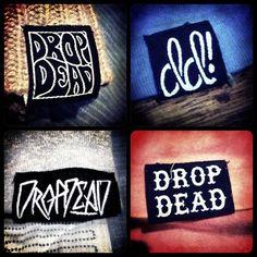 Hem tags www.iheartdropdead.com