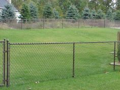 Fence Consultants of West Michigan provides and installs almost every type of maintenence free fence and railing products. Child Fence, Chain Link Fence, Michigan, Landscape, Brown, Ideas, Chicken Wire, Landscaping, Thoughts