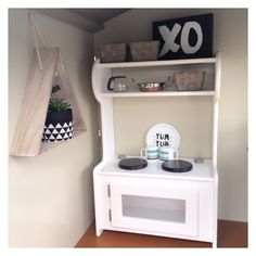 cubby house furniture. Wooden Cubby House Furniture, Play Furniture - Stove Top With Oven And Shelf W