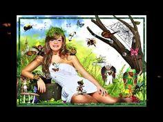 Butterflies - YouTube