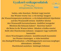 German Language, Languages, English, Learning, Elderly Care, Learn German, Grammar, Idioms, Studying
