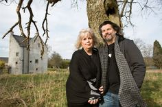 Behind 'Outlander,' on Starz, True Hearts in the Highlands - NYTimes.com