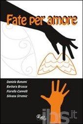 #Fate per amore editore Pensieriparole  ad Euro 11.40 in #Pensieriparole #Libri poesia e teatro poesia