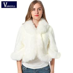 Wholesale prices US $51.80  Fur Faux Fur Coat Mink Hair Rex Rabbit Hair Cape Jacket 2017 Black White Fur Overcoat Imitation Rabbit Fur Faux Fox Collar XXXL  . Search here: Dark Grey Leather Jacket Womens.