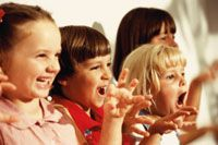 Tips for teaching children manners