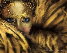 Golden Angel...