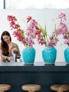 Die Stilikone Orchidee verleiht Ihrem Haus einen schnellen Stil-Kick.