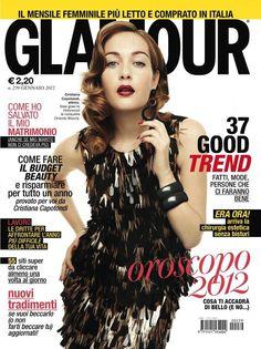Una rivista femminile.. sempre nella mia summer bag!! #limoni #summerbag