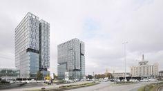 City Gate / Westfourth Architecture