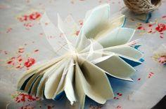 idei hârtie de flori si tul 06