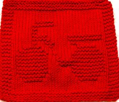 Knitting Cloth Pattern  MOPED  PDF by ezcareknits on Etsy, $2.85