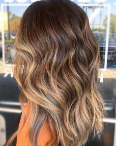 28 Latest Hair Color Trends for Winter 2019 28 Lat. 28 Latest Hair Color Trends for Winter 2019 28 Latest Hair Color Trends for Winter 2019 Brown Hair Balayage, Brown Blonde Hair, Light Brown Hair, Hair Color Balayage, Hair Highlights, Balayage Hair Brunette With Blonde, Bronde Balayage, Dark Hair, Blondish Brown Hair