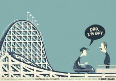Hopi Hari – Montezum Rollercoaster Ad