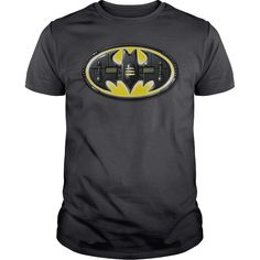 View images & photos of Batman Bat Mech Logo t-shirts & hoodies