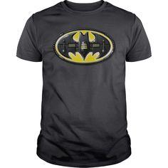 (Top Tshirt Seliing) Batman Bat Mech Logo [Tshirt Best Selling] Hoodies, Tee Shirts
