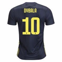 9db3ce974 2018-19 Cheap Jersey Juventus Dybala 3rd Replica Grey Shirt 2018-19 Cheap Jersey  Juventus Dybala 3rd Replica Grey Shirt
