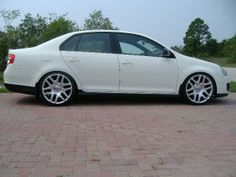 custom jetta wheels | get some sweet wheels for my 09 white jetta post some 18 inch rims ...