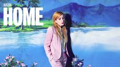 Austra - Home (Official Audio)