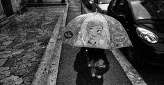 """""""Via!"""" – Fotografia di strada da Amburgo a Palermo / Exhibitions - Museo di Roma in Trastevere"""