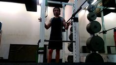 Mind and Muscle: You Don't Know Squat pt3