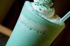shake shamrock shake aka mint milkshake yumfest more shake aka shake ...