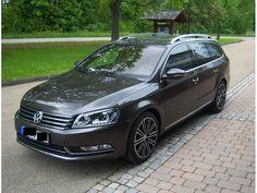 Volkswagen Passat Variant V6