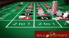 Play #onlinecasinos games ( #poker, slots, #blackjack, roulette, craps, baccarat, keno, video poker or bingo ) With Bonus Brother.