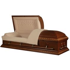 Shop for Star Legacy Imperial Poplar Casket. Get free delivery On EVERYTHING* Overstock - Your Online Funeral Shop!
