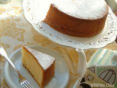 ammodomio: Torta Margherita: qualcosa di semplice e buono