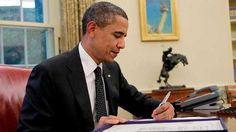 Obama Pardon: How To See Donald Trump's Tax Returns
