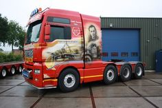 MAN TGA 41.530 8x4 BLS tractor unit from the Netherlands, sale, buy, price, VL9319