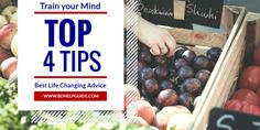 Top 4 Tips to Train your Mind to Work Faster – Best Life Changing Advice Think Fast, Train Your Mind, Life Changing, Musical Instruments, Affair, Seo, Health Fitness, Knowledge, Mindfulness