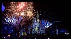 Video of the week is this superb capture of Christmas time at Magic Kingdom Walt Disney World Resort. Enjoy these spectacular views of castles, light shows a. Disney World Resorts, Walt Disney World, Disney World Fireworks, Magic Kingdom, Christmas Time, Tourism, Castle, Channel, Fair Grounds
