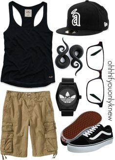 """Untitled #87"" by ohhhifyouonlyknew on Polyvore"